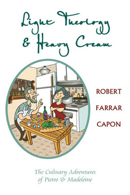 Light Theology and Heavy Cream