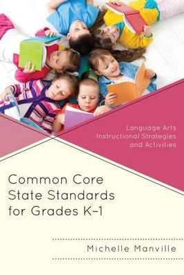 Common Core State Standards for Grades K-1