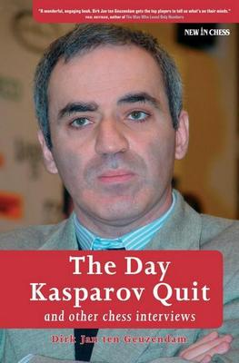 The Day Kasparov Quit