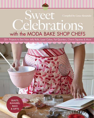 Sweet Celebrations With Moda Bakeshop Chefs