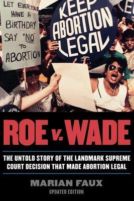 Roe Volume Wade