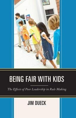 Being Fair With Kids