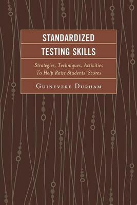 Standardized Testing Skills