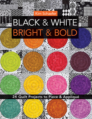 Black and White, Bright and Bold