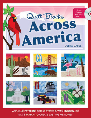 Quilt Blocks Across America