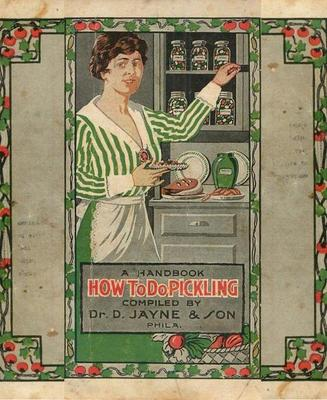 How to Do Pickling