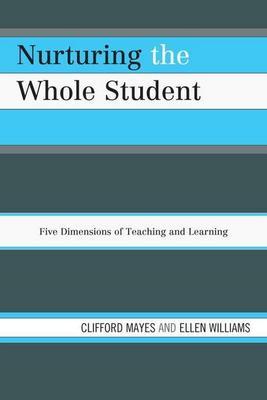 Nurturing the Whole Student