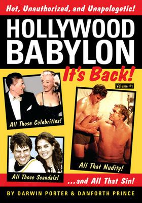 Hollywood Babylon--It's Back!