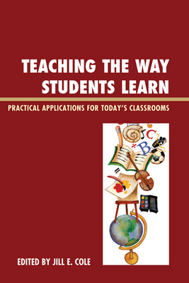 Teaching the Way Students Learn