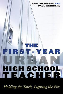 The First-Year Urban High School Teacher