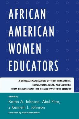 African American Women Educators