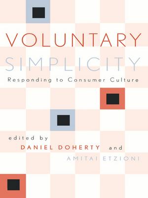 Voluntary Simplicity