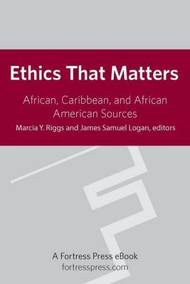Ethics That Matter