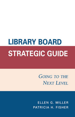 Library Board Strategic Guide
