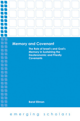 Memory and Covenant