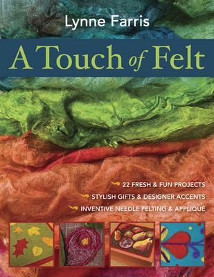 Touch Of Felt