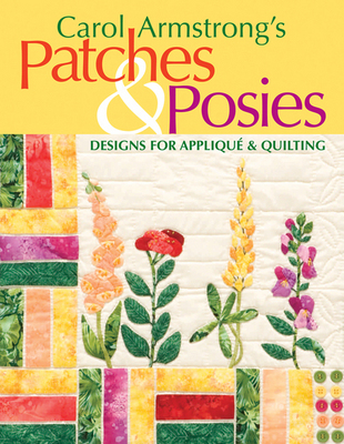Carol Armstrong's Patches and Posies