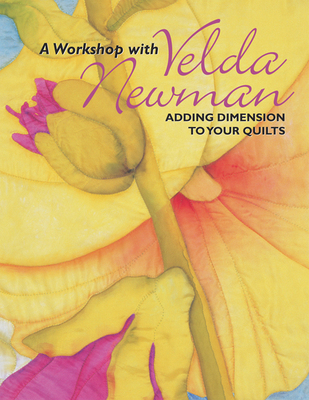 A Workshop With Velda Newman