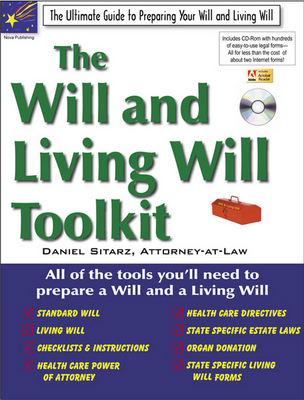 Will and Living Will Toolkit
