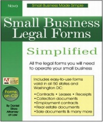 Small Business Legal Forms