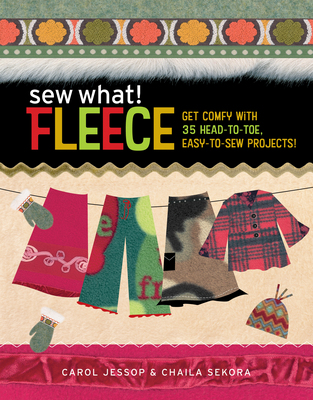 Sew What! Fleece