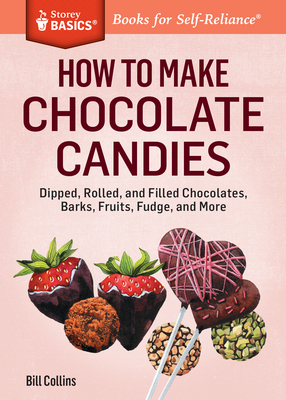 How to Make Chocolate Candies