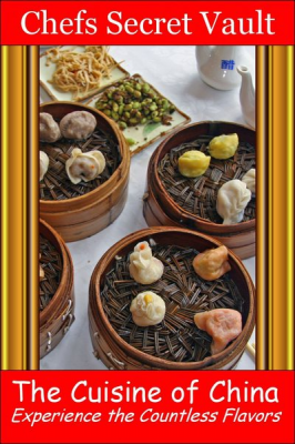 The Cuisine of China