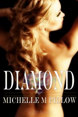 Diamond (Galaxy Playmates 3)