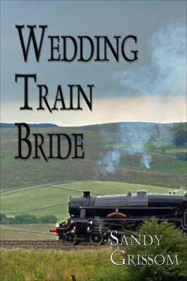 Wedding Train Bride
