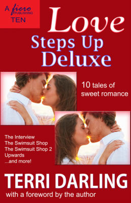 Love Steps Up Deluxe