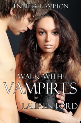 Walk With Vampires Episode 1