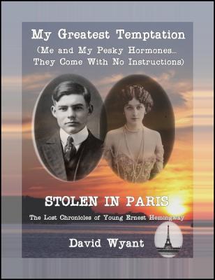 STOLEN IN PARIS