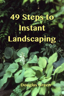 49 Steps to Instant Landscaping