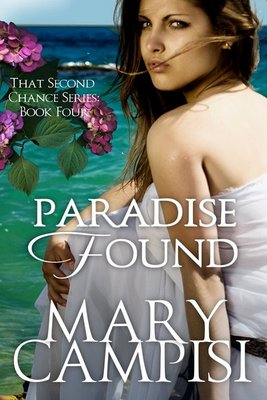 Paradise Found (That Second Chance Book 4)