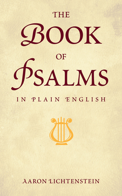 Book of Psalms in Plain English