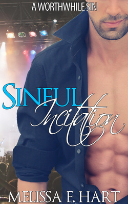 Sinful Incitation(Rockstar BBW Erotic Romance)