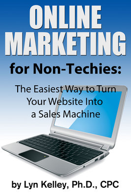 Online Marketing for Non-Techies