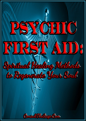 Psychic First Aid