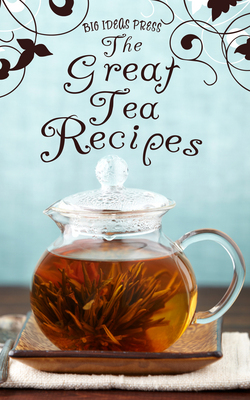 The Great Tea Recipes