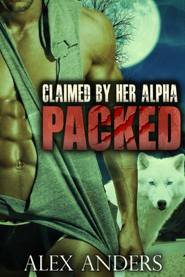 Claimed by Her Alpha