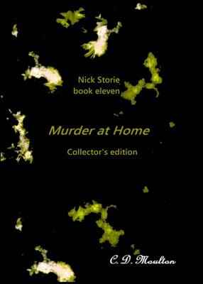 Murder At Home