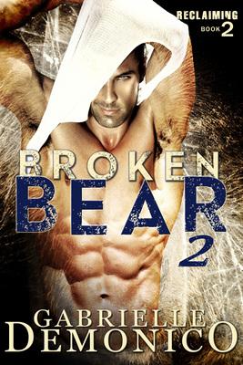 Broken Bear 2