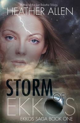 Storm of Ekkos