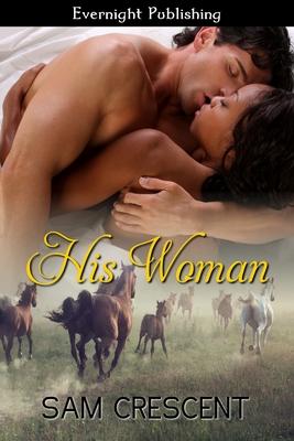 His Woman