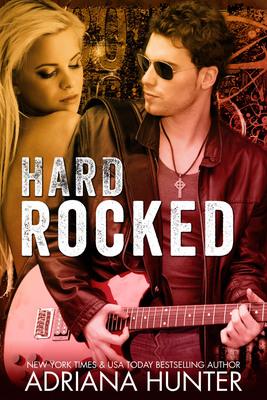 Hard RockedBBW Rock Star Romance