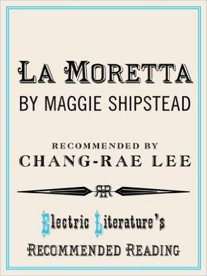 La Moretta